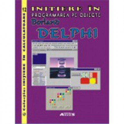 Inițiere în Borland Delphi