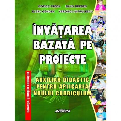 Învățarea bazată pe proiecte
