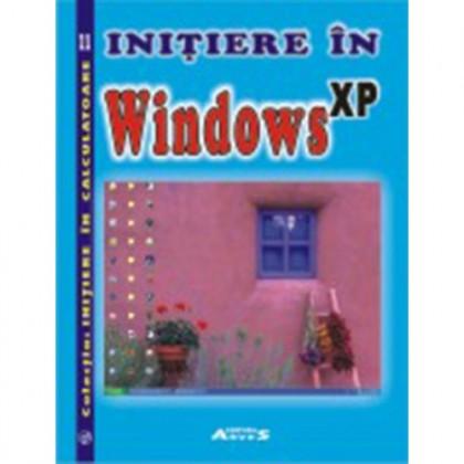 Inițiere în Windows XP