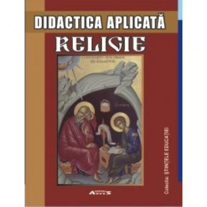 Didactica aplicată - Religie