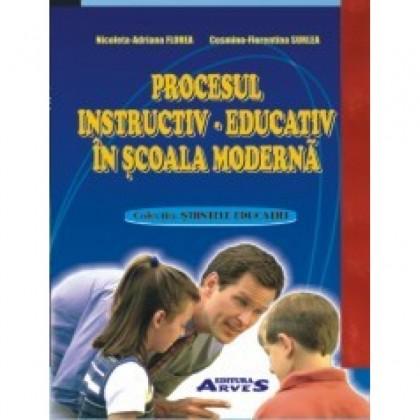 Procesul instructiv-educativ în școal modernă