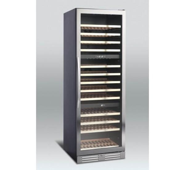 Cabinet frigorific cu usa din sticla