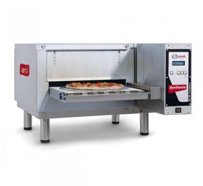 Cuptor conveyor pe gaz 80 pizza de 35 cm