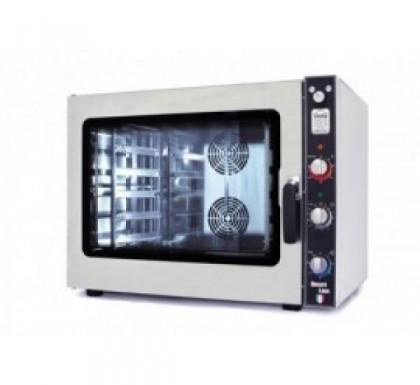 Cuptor electric digital pentru patiserie si panificatie 6 tavi