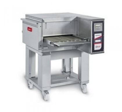 Cuptor conveyor pe gaz 40 pizza de 35 cm