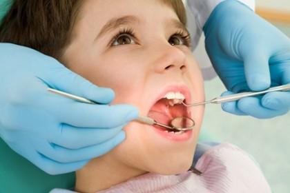 Stomatologie pentru copii
