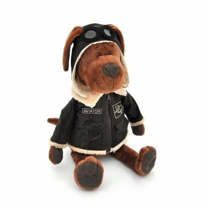 Cookie the Dog Aviator 25 cm