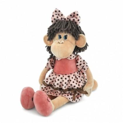 Lulu the Monkey 25 cm