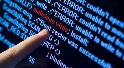 Securitate Cyber / IT