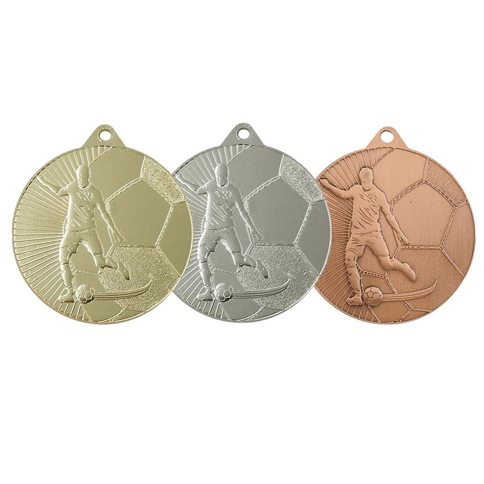 Medalie fotbal E200