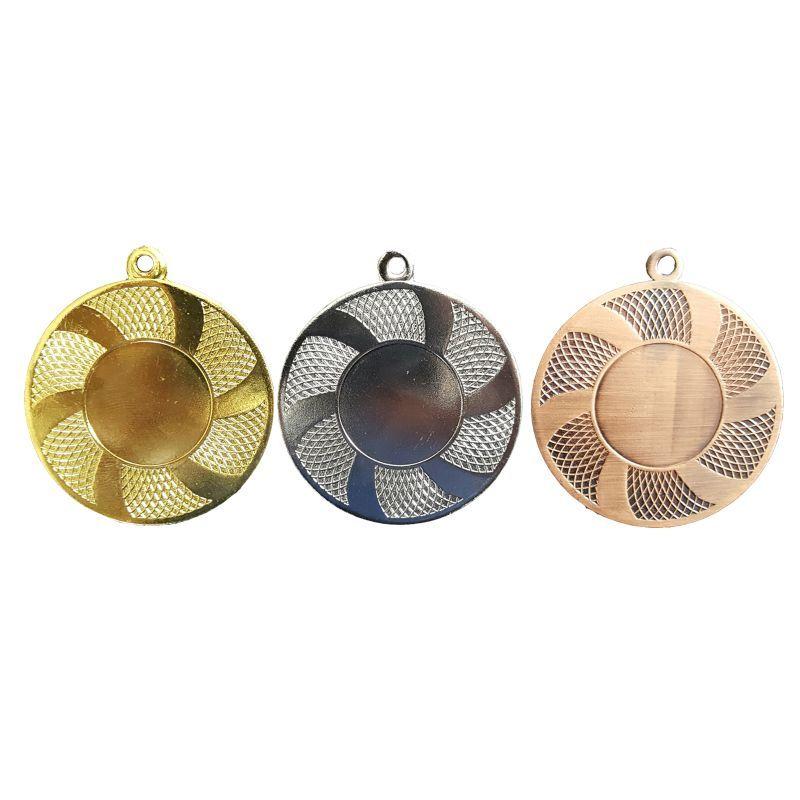 Medalie economică 50 mm