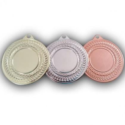 Medalie 50 mm