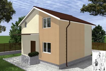 Proiecte case ieftine