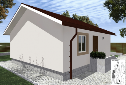 Constructii case ieftine