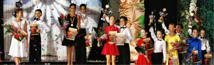 Cursuri dans incepatori copii
