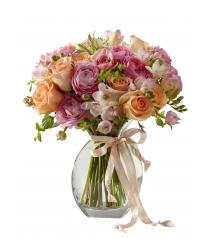 Flori Sfintii Mihail si Gavril