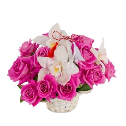 Flori 1 Martie