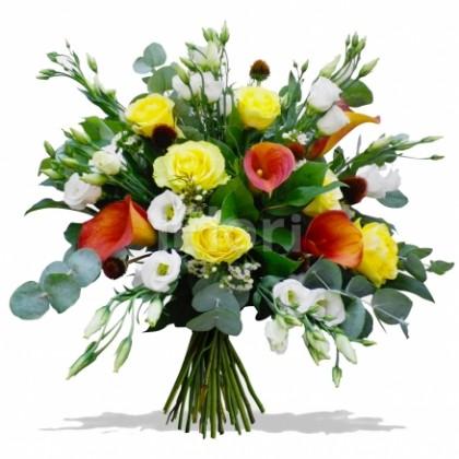 Flori pentru nou nascuti