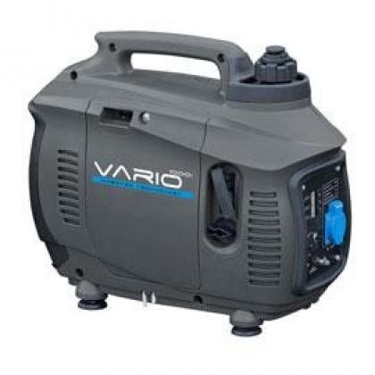 Generator curent invertor