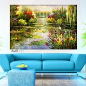 Tablouri Claude Monet