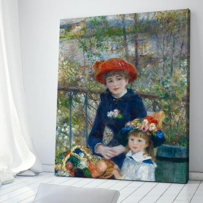 Top 100 picturi celebre