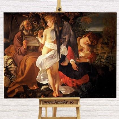 Picturi Celebre Baroc