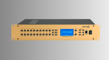 Sisteme audio biserici