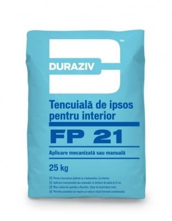 Glet de ipsos FP 21