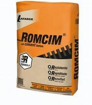 Ciment ROMCIM