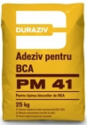 Adeziv PM41