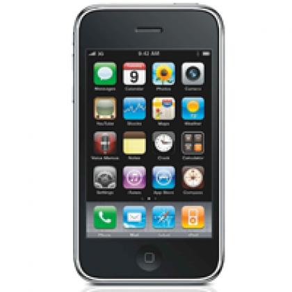 Reparatii iPhone 3GS