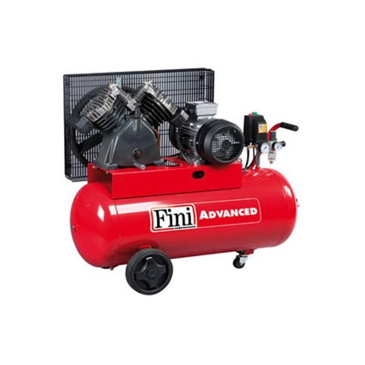 Compresor de aer Fini MK103-150-3M