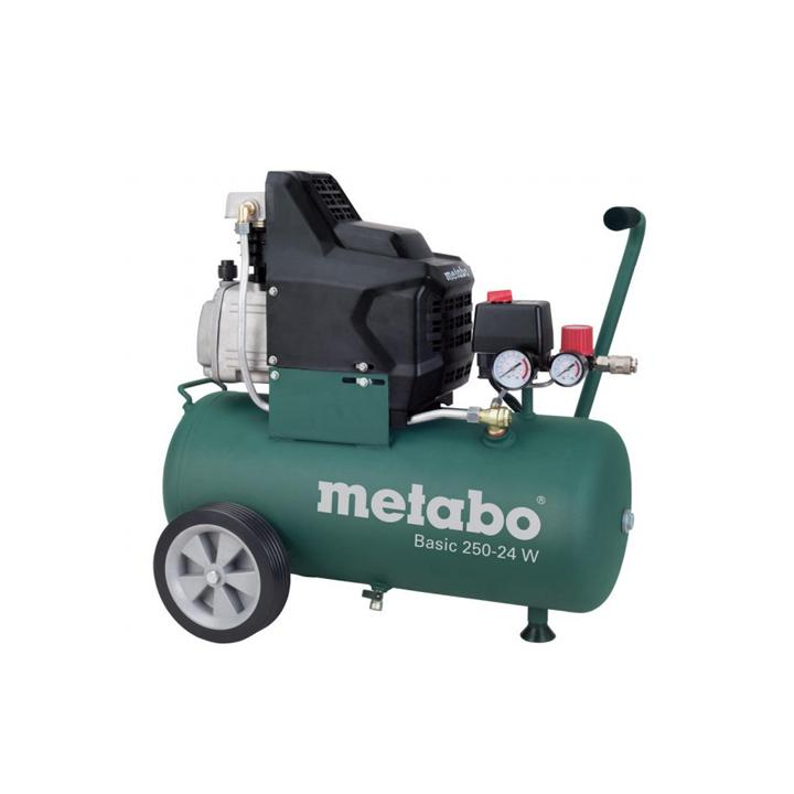 Compresor de aer Metabo Basic 250-24 W
