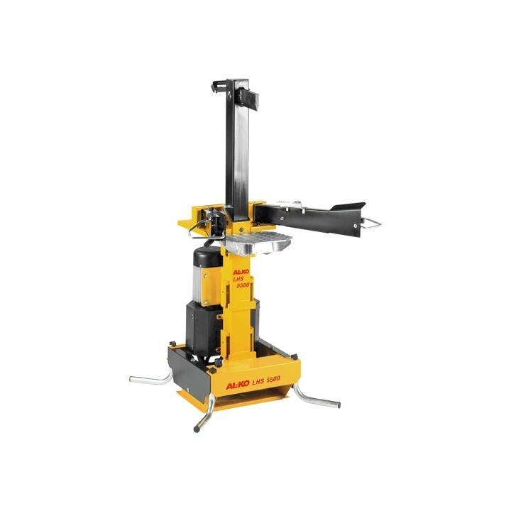 Despicator de lemne AL-KO LHS 5500, 230 V, 3000 W, 5.5 T