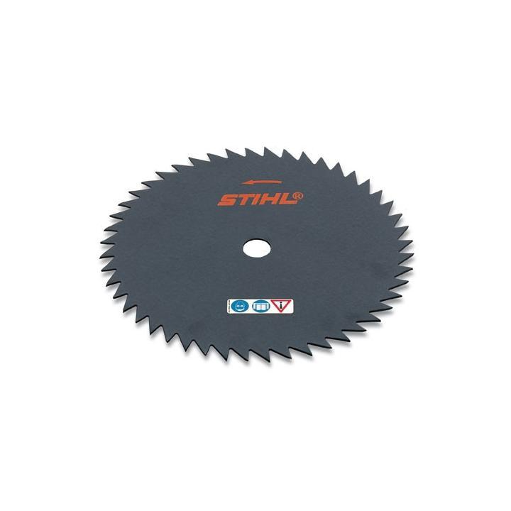 Disc cu dinti ascutiti Stihl 225x20 mm, 48 dinti