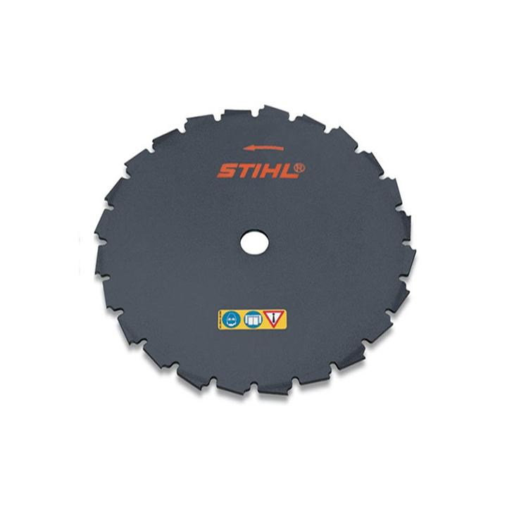 Disc cu dinti dalta Stihl 200x20 mm, 22 dinti