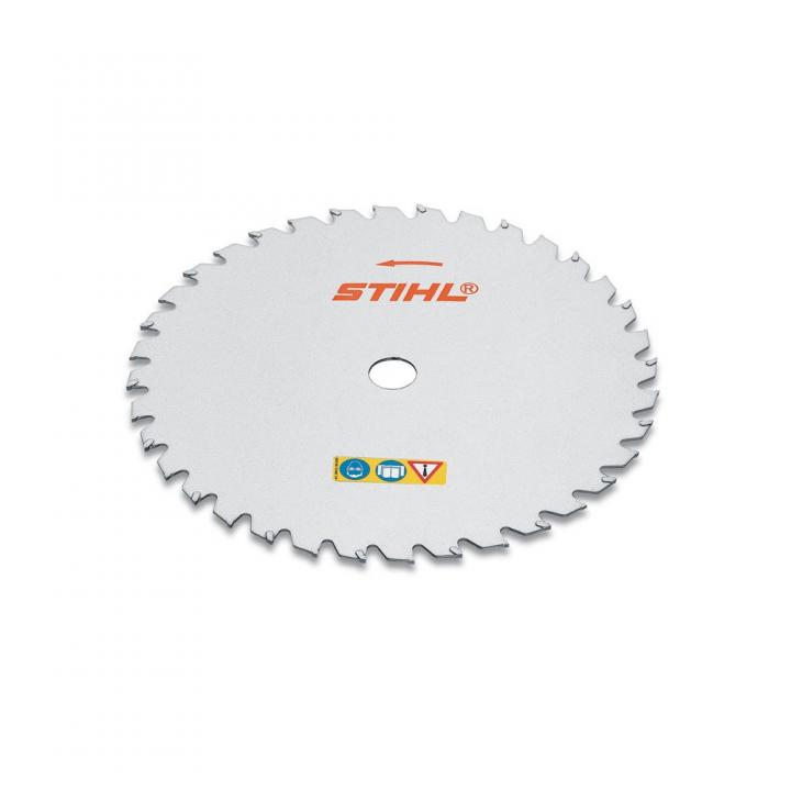 Disc din aliaj dur Stihl 225x20 mm, 36 dinti