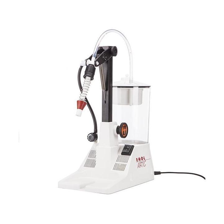Dispozitiv electric pentru umplerea sticlelor Enolmatic