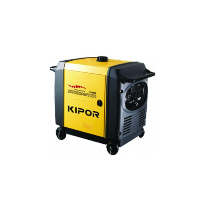 Generator de curent digital Kipor IG 6000