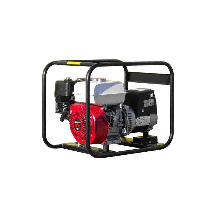 Generator de curent monofazat AGT 2501 HSB SE, 2.2 kVA