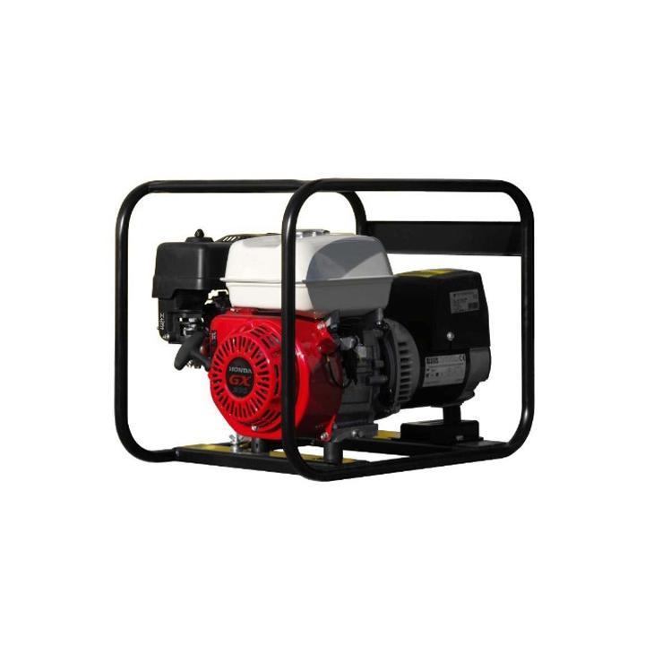 Generator de curent monofazat AGT 3501 HSB SE, 3 kVA