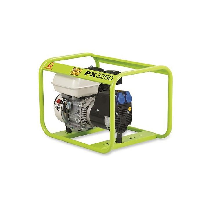 Generator de curent monofazat Pramac PX3250