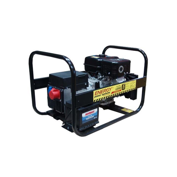 Generator de curent trifazat Energy 10000 TE