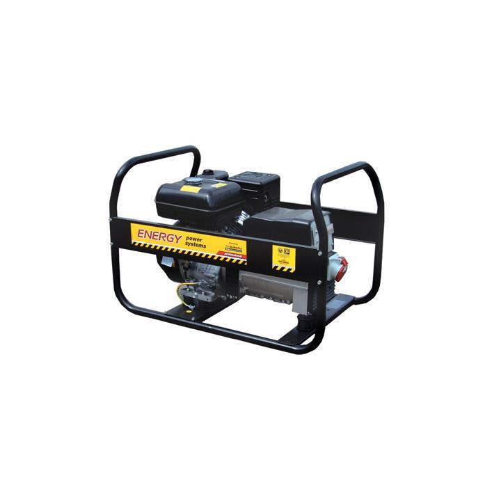 Generator de curent trifazat Energy 6000 T
