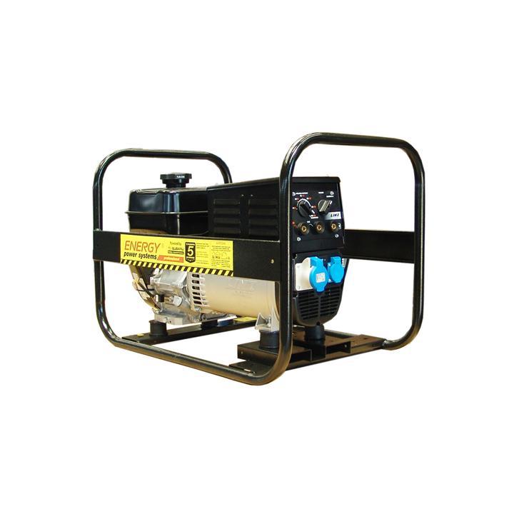 Generator de sudura Energy 170 WM