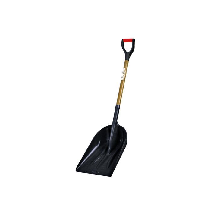 Lopata de zapada Hecht 367 GT, latime 37 cm, lungime 125 cm