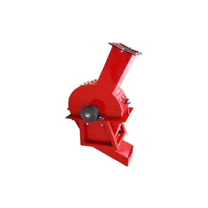 Moara de macinat porumb stiuleti MS 01, fara motor, 100 kg/h