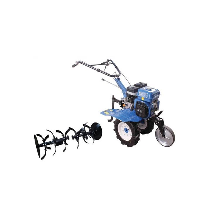 Motosapa MGR 210, motor benzina 6.5 CP + roti cauciuc
