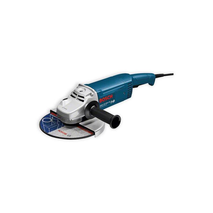 Polizor unghiular Bosch GWS 20-230 JH, 2000 W, 230 mm