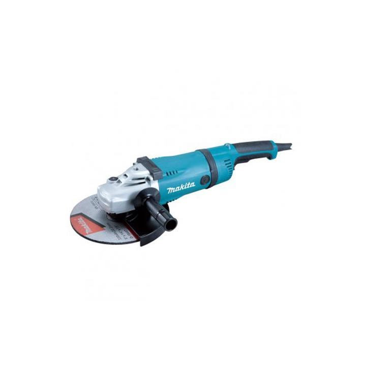 Polizor unghiular Makita GA9030R, 2400 W, 230 mm